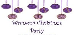 womens christmas party